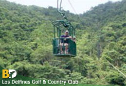 Costa Rica Rainforest Aerial Tram