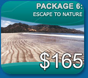 Escape to Nature Package