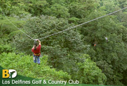 Costa Rica Canopy Tours