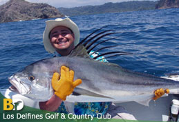 Costa Rica Sportfishing